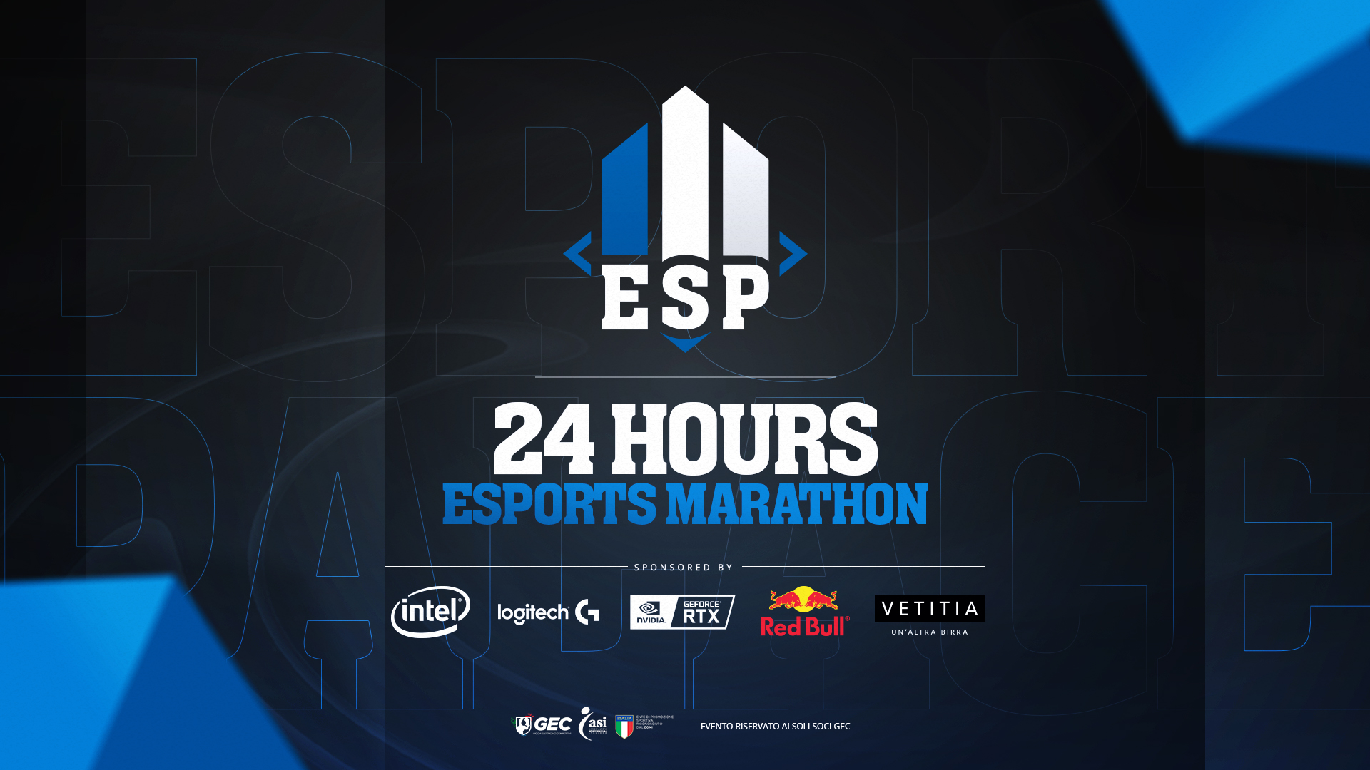 SRO Esports - 2021